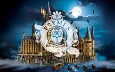 Hogwart w Prymusie