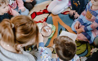 Zrobiliśmy własne kryształki lodu!